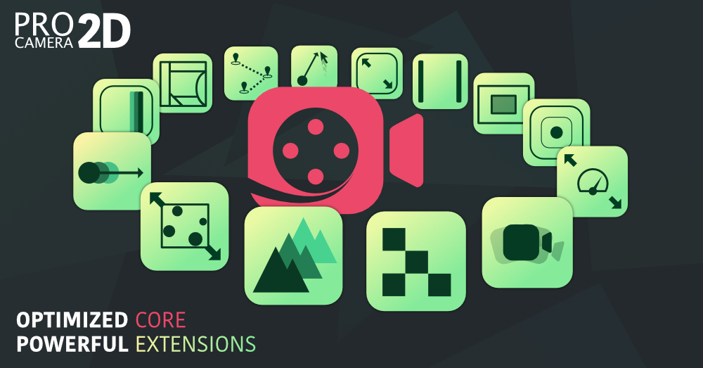 Extension - Transitions FX - Pro Camera 2D - Unity Camera Plugin