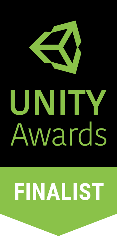 Unity Awards Finalist