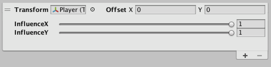 Unity Camera Jitter Lateupdate